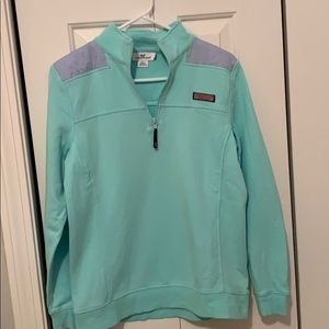 Women's Vineyard Vines Shep Shirt Pullover